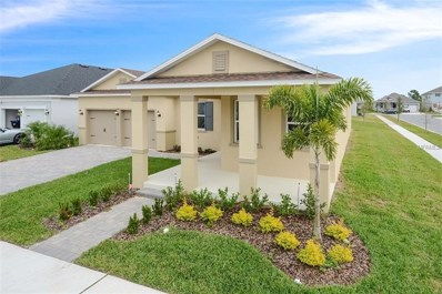 3091 Cherry Orchard Lane, Winter Garden, FL 34787 - #: O5755355