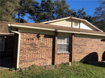 1639 S High Street, Deland, FL 32720 - #: O5755402
