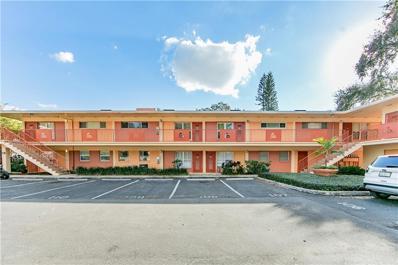 1100 Delaney Avenue UNIT B12, Orlando, FL 32806 - MLS#: O5755441