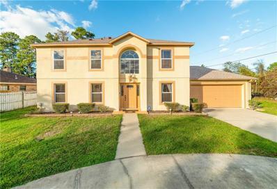 2830 Belkton Court, Deltona, FL 32738 - #: O5755449