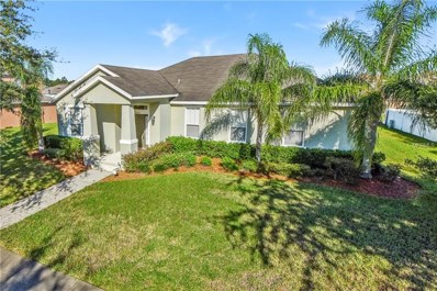 3075 Grasmere View Parkway, Kissimmee, FL 34746 - MLS#: O5755451