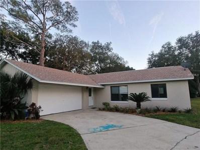 701 Wylly Avenue, Sanford, FL 32773 - #: O5755453