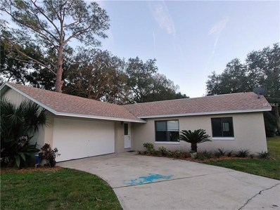 701 Wylly Avenue, Sanford, FL 32773 - #: O5755453