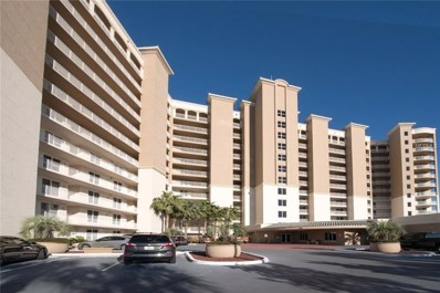 2403 S Atlantic Avenue UNIT 603, Daytona Beach Shores, FL 32118 - #: O5755477