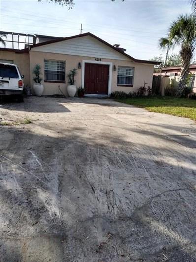 4214 Arch Street, Orlando, FL 32808 - #: O5755516