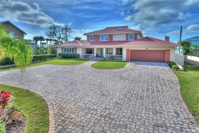 3318 S Peninsula Drive, Port Orange, FL 32127 - MLS#: O5755525