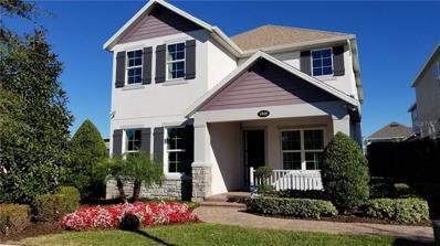 7049 Scarlet Ibis Lane, Winter Garden, FL 34787 - MLS#: O5755564