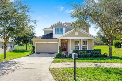 1402 Madison Ivy Circle, Apopka, FL 32712 - MLS#: O5755571