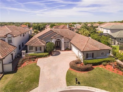 8502 Verese Court, Orlando, FL 32836 - MLS#: O5755636