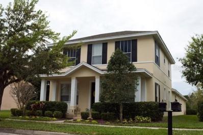 9931 Sweetleaf Street, Orlando, FL 32827 - MLS#: O5755677