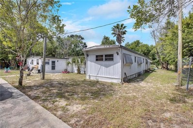 9310 Spare Drive, New Port Richey, FL 34654 - #: O5755723