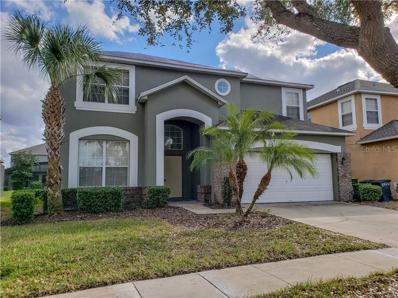 8522 Sunrise Key Drive, Kissimmee, FL 34747 - MLS#: O5755729