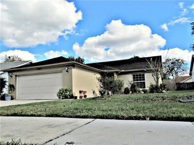 1040 Abell Circle, Oviedo, FL 32765 - MLS#: O5755732
