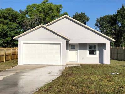 515 N 6TH Street, Haines City, FL 33844 - MLS#: O5755755