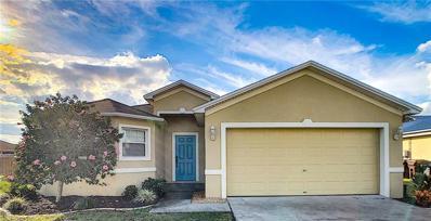 2563 Sunset Circle, Lake Wales, FL 33898 - MLS#: O5755766