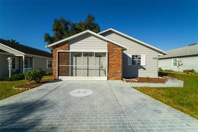 37422 Teaberry Loop, Zephyrhills, FL 33542 - MLS#: O5755785