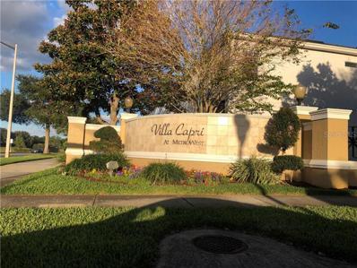 6035 Strada Isle Way, Orlando, FL 32835 - MLS#: O5755788