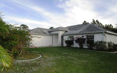61 Santarem Circle, Punta Gorda, FL 33983 - #: O5755811