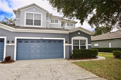 1440 Travertine Terrace, Sanford, FL 32771 - #: O5755865
