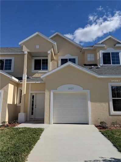 2427 Temple Grove Lane, Kissimmee, FL 34741 - MLS#: O5755877