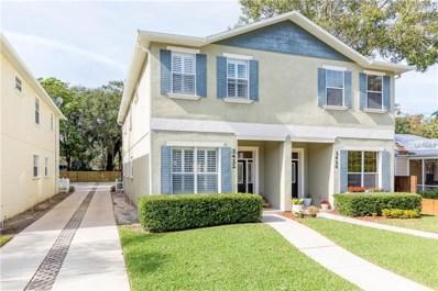 2422 Depauw Avenue, Orlando, FL 32804 - MLS#: O5755974