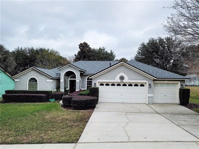 14300 Pine Cone Trail, Clermont, FL 34711 - MLS#: O5755978