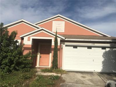 1148 Epson Oaks Way, Orlando, FL 32837 - #: O5755979