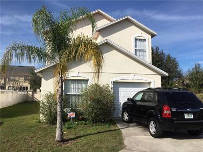 2518 Hamlet Lane, Kissimmee, FL 34746 - MLS#: O5755981