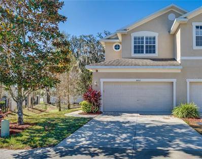 8402 Marlanas Place UNIT 1, Tampa, FL 33637 - MLS#: O5755982