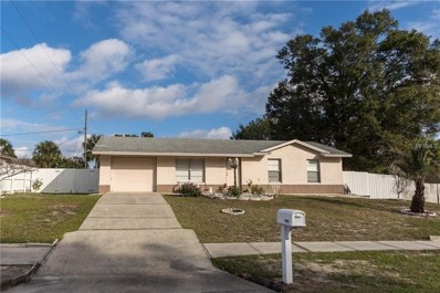 3244 Roland Drive, Deltona, FL 32738 - MLS#: O5756020