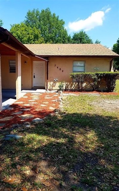 7403 Golden Glenn Court, Orlando, FL 32807 - #: O5756031