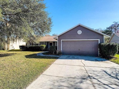 3707 Fox Hollow Drive, Orlando, FL 32829 - MLS#: O5756058