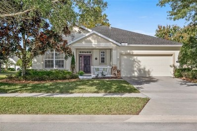 701 Heron Point Way, Deland, FL 32724 - #: O5756072
