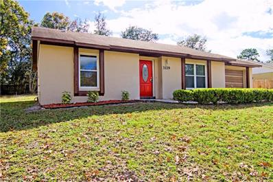 3119 Shafton Avenue, Deltona, FL 32738 - #: O5756093