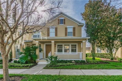 9152 Camden Gardens Street, Orlando, FL 32827 - MLS#: O5756113