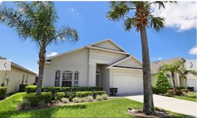 1918 Morning Star Dr, Clermont, FL 34714 - #: O5756140