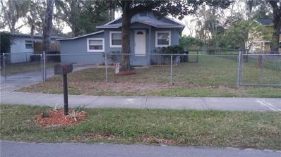 2955 Kelvington Drive, Orlando, FL 32810 - #: O5756152