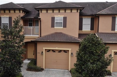 1750 Retreat View Circle, Sanford, FL 32771 - #: O5756157