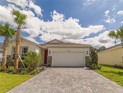 12572 Ryegrass Loop, Parrish, FL 34219 - MLS#: O5756177