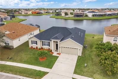 5449 Crepe Myrtle Circle, Kissimmee, FL 34758 - #: O5756241
