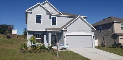 1217 Water Willow Drive, Groveland, FL 34736 - MLS#: O5756269
