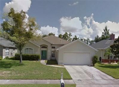 5864 Pine Grove Run, Oviedo, FL 32765 - MLS#: O5756291