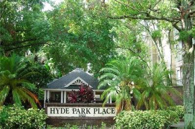 1000 W Horatio Street UNIT 126, Tampa, FL 33606 - #: O5756347
