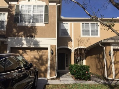 6388 Castelven Drive UNIT 102, Orlando, FL 32835 - #: O5756362