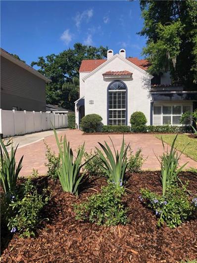 908 S Summerlin Avenue, Orlando, FL 32806 - MLS#: O5756369