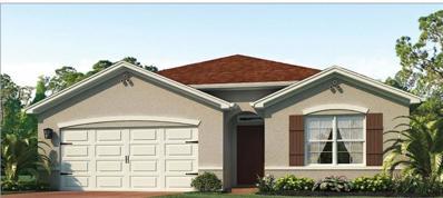 319 Lazio Circle, Debary, FL 32713 - #: O5756371