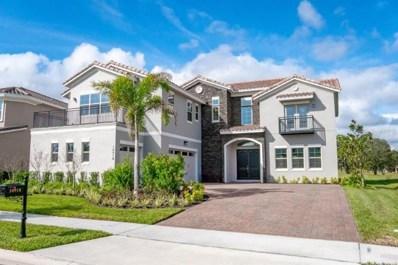 10918 Mobberley Circle, Orlando, FL 32832 - MLS#: O5756395