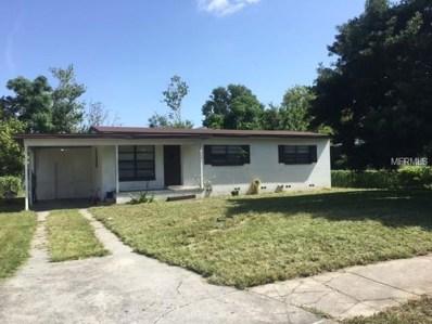 5601 Andora Street, Orlando, FL 32807 - MLS#: O5756410