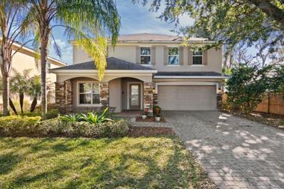 500 Hazel Court, Orlando, FL 32804 - MLS#: O5756469