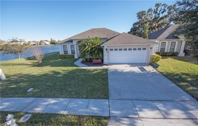 1909 Fairway Loop, Kissimmee, FL 34746 - #: O5756501